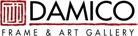 Damico Frame & Art Printing
