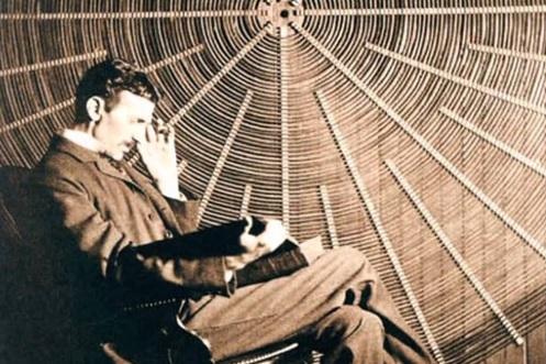 Nikola Tesla, mental simulation, perfectionism