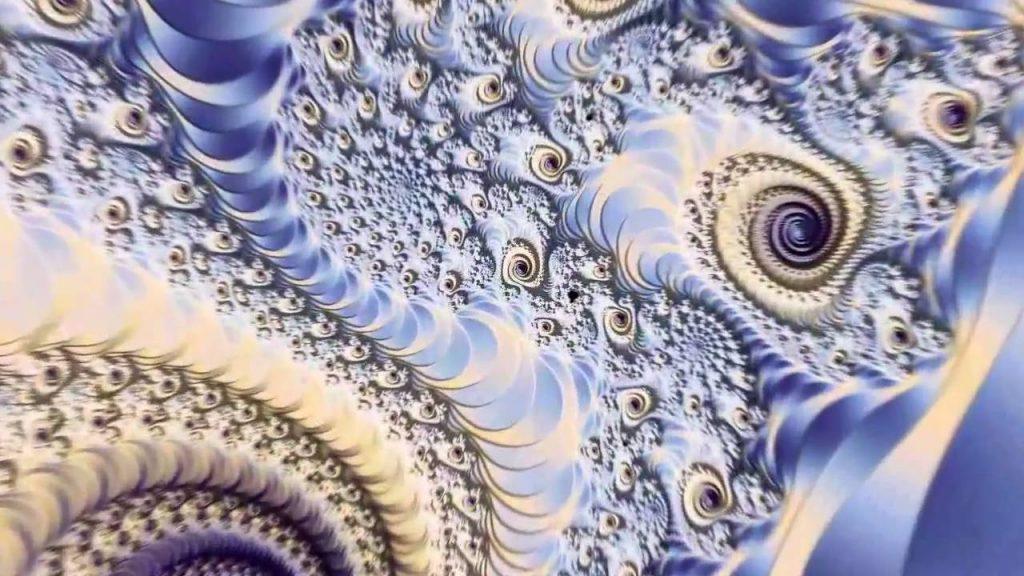 real success, fractals, chaos, unpredictability
