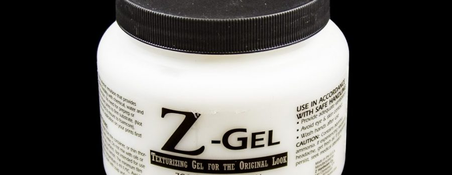 limited edition prints, z-gel, texture